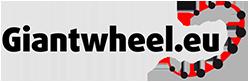 GIANTWHEEL Events |Renting |Tourist attraction Logo
