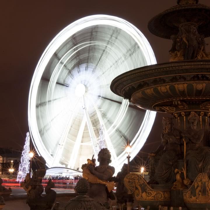 Giant Wheel / Ferris Wheel Rentals